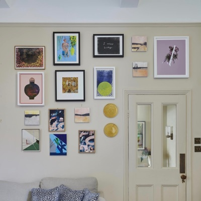 4 Tips For Buying Your First Piece of Original Art